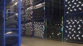 El mercado del neumático creció el 3% en valor en 2013