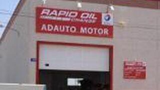 Total Rapid Oil Change espera contar con más de cien talleres en 2014