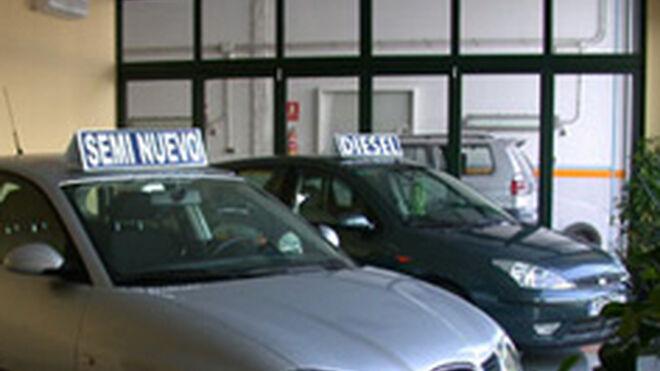 Las ventas de coches usados crecieron el 18% en enero y febrero