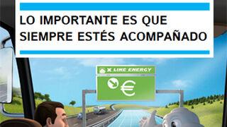Michelin regala 100 euros por cambiar 4 cubiertas de camión