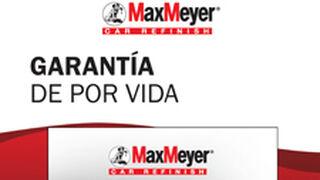 MaxMeyer mejora su Garantía de por Vida