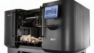 ¿Barra libre de recambios con la impresión 3D?