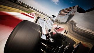 Sikkens, proveedor de McLaren en Fórmula 1