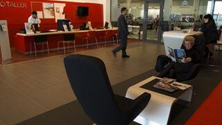Concesionarios Citroën analizarán cómo fidelizar clientes de posventa
