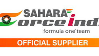 Koni colabora en Fórmula 1 con Sahara Force India