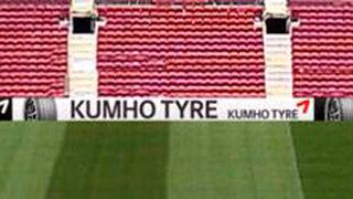 Kumho Tire debuta en la Liga
