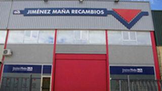 Jiménez Maña inaugura tres nuevos puntos de venta