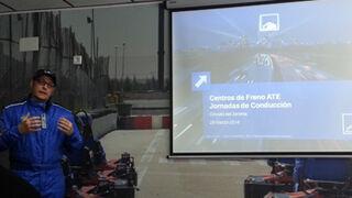 Centros de Frenos ATE ya suman 40 talleres en España