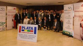 Plata Service reúne en Gavà (Barcelona) a 25 reparadores