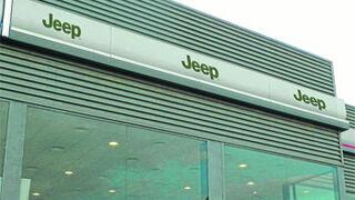 Huertas Center, nuevo concesionario Jeep en Murcia