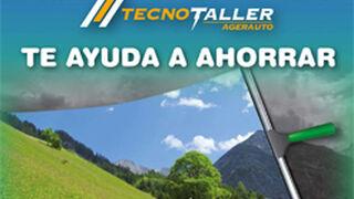 TecnoTaller regala filtros de cabina con cada revisión de primavera