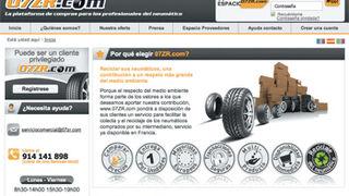 07ZR.com aumentó el 30% los pedidos recibidos en 2013