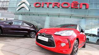Auracar inaugura su concesionario Citroën en Guadalajara