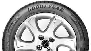 Goodyear EfficientGrip Performance, mejor neumático para la OCU