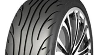Grupo Andrés presenta los neumáticos Nankang NS 2R