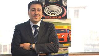 Pirelli nombra a Michel Delgado Retail manager para España