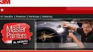 """Más de 100 aspirantes inscritos ya en el """"Master Painters"""" de 3M"""