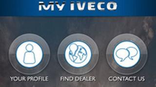 My Iveco, nueva app que localiza concesionarios y talleres
