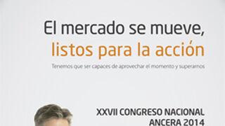 Ancera analizará el sector en su XXVII Congreso