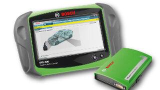 Bosch KTS 440 y 425, nuevos analizadores para diagnosis rápida