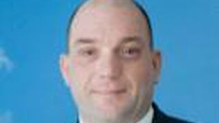 Mitchell Peeters, nuevo director general de Goodyear Dunlop Iberia