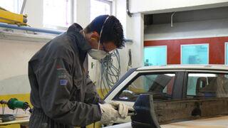 Conepa recuerda a los talleres la importancia de la prevención de riesgos