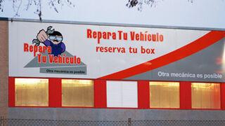 Repara tu vehículo prevé llegar a los 15 talleres en 2014