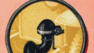 Bosch celebra el centenario de su primera bocina eléctrica