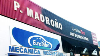 EuroTaller ficha a Centro del Automóvil Pedro Madroño