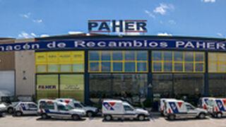 Paher (AD), nuevo distribuidor oficial de Spies Hecker