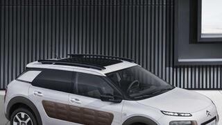 Citroën Airbump, adiós a las puertas abolladas o rozadas