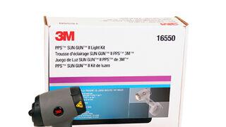 3M presenta su nuevo equipo II PPS para elegir el color a la primera