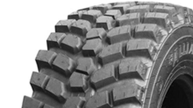 Recambios Frain rebaja el 8% los neumáticos Alliance