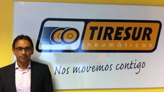 Jaime Costa, nuevo director de Marketing de Tiresur