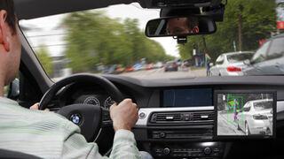 Los vehículos se anticiparán a las reacciones de los peatones