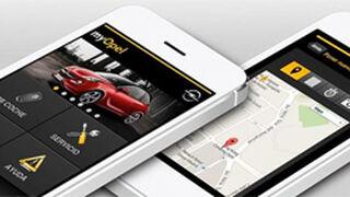myOpel, nueva app para gestionar citas con el taller