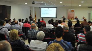 Talleres de Cataluña, satisfechos con su actuación ante ilegales