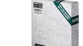 Mann+Hummel fabrica el primer filtro de aire con certificado FSC
