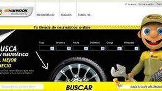 Confortauto presenta sus 'precios locos' en neumáticos