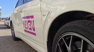 Nexen Tire lleva su nueva gama de neumáticos al Circuito del Jarama