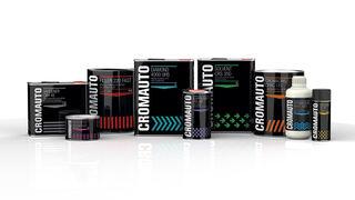 Cromauto, una nueva marca al servicio del refinish