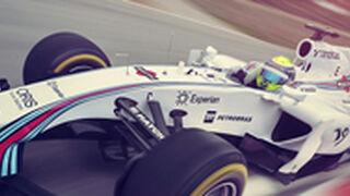 PPG seguirá como proveedor oficial de Williams en F1