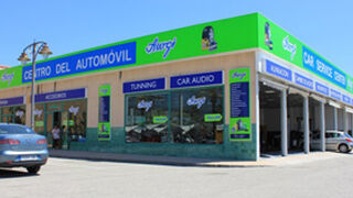 Aurgi inaugura en Vélez-Málaga y roza ya los 50 centros abiertos