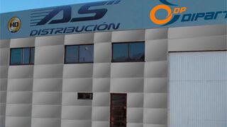 Recambios Autosport, asociado de Dipart en A Coruña