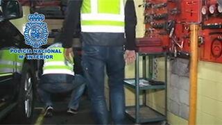 """Uno de los dueños de talleres imputado por utilizar equipos falsos se siente """"estafado"""""""