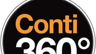 Continental, nueva web para Conti360º Fleet Services