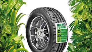 Ecological Drive, nueva campaña con neumáticos desde 40 euros