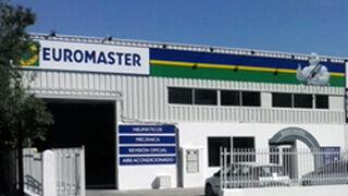 Euromaster sumará 60 nuevos centros en España