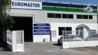 Euromaster abre centros en Leganés y Getafe