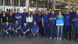 Ponce Miota, primer taller Repanet con certificación TÜV Rheinland
